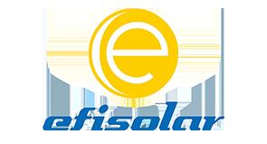 Efisolar Energías Renovables - Energía fotovoltaica - Autoconsumo - Bombeo solar - Aerotermia - Energía termosolar